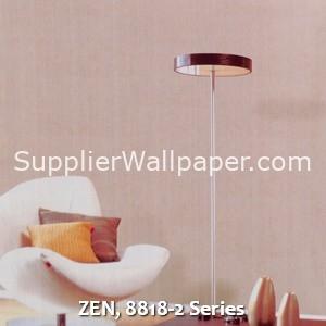 ZEN, 8818-2 Series