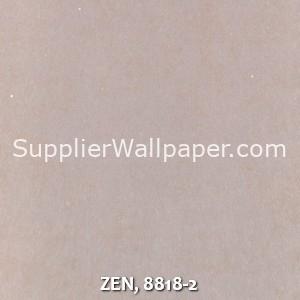 ZEN, 8818-2