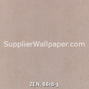 ZEN, 8818-3