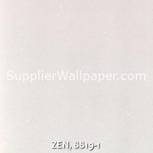 ZEN, 8819-1