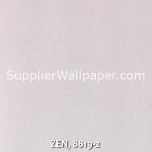 ZEN, 8819-2