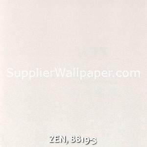 ZEN, 8819-3