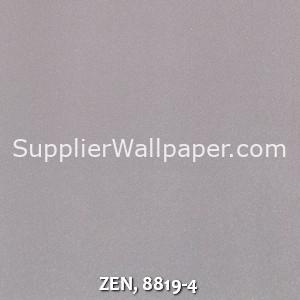 ZEN, 8819-4