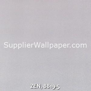 ZEN, 8819-5