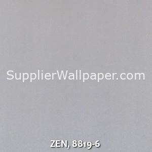 ZEN, 8819-6