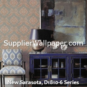New Sarasota, D1810-6 Series