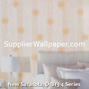 New Sarasota, D1813-4 Series