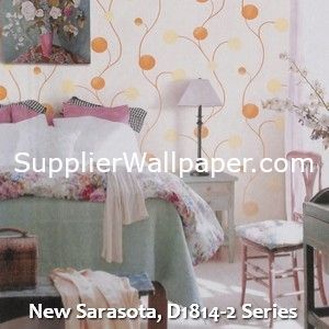 New Sarasota, D1814-2 Series