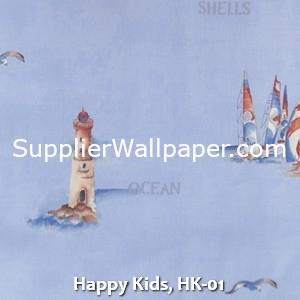 Happy Kids, HK-01