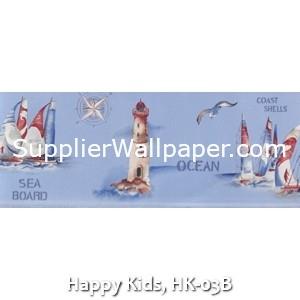 Happy Kids, HK-03B