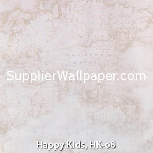 Happy Kids, HK-08
