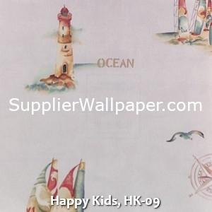 Happy Kids, HK-09