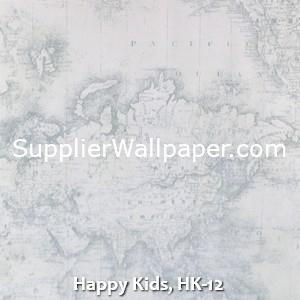 Happy Kids, HK-12