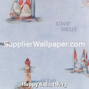 Happy Kids, HK-13
