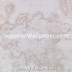 Happy Kids, HK-16