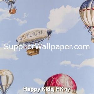 Happy Kids, HK-17