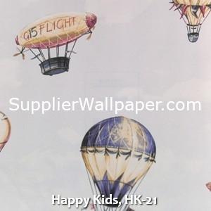 Happy Kids, HK-21