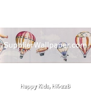 Happy Kids, HK-22B