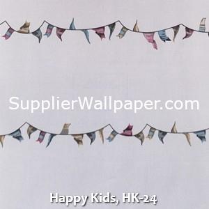 Happy Kids, HK-24