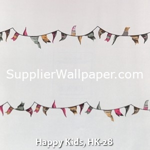 Happy Kids, HK-28
