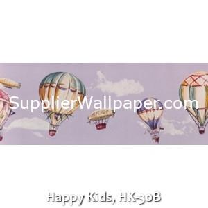Happy Kids, HK-30B