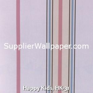 Happy Kids, HK-31