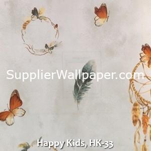 Happy Kids, HK-33