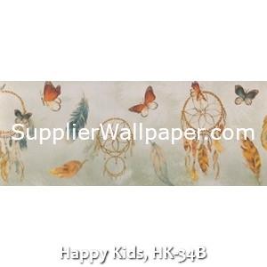Happy Kids, HK-34B