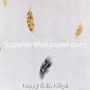 Happy Kids, HK-36