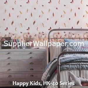 Happy Kids, HK-40 Series
