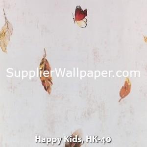 Happy Kids, HK-40