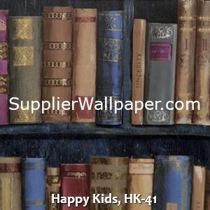 Happy Kids, HK-41