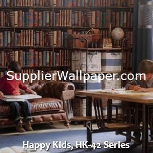 Happy Kids, HK-42 Series