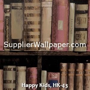 Happy Kids, HK-43