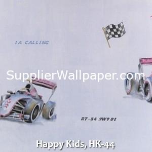 Happy Kids, HK-44