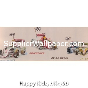 Happy Kids, HK-46B
