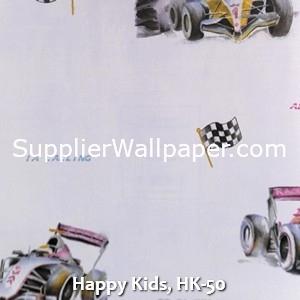 Happy Kids, HK-50