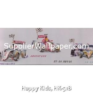 Happy Kids, HK-51B