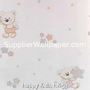 Happy Kids, HK-53