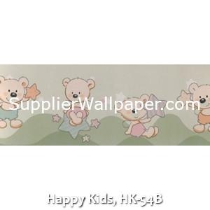 Happy Kids, HK-54B