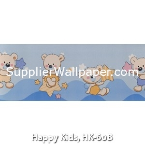 Happy Kids, HK-60B