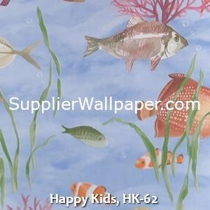Happy Kids, HK-62