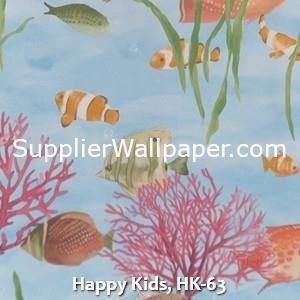 Happy Kids, HK-63
