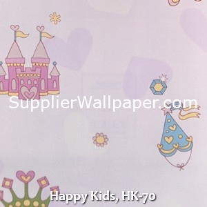 Happy Kids, HK-70
