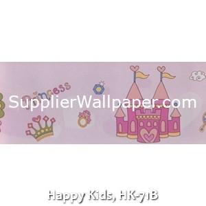 Happy Kids, HK-71B