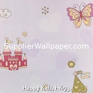 Happy Kids, HK-73