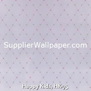 Happy Kids, HK-75