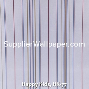 Happy Kids, HK-77
