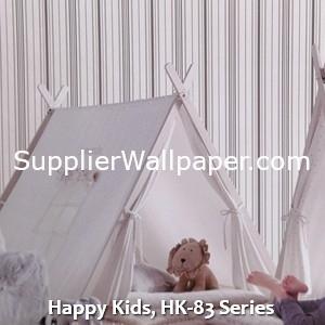 Happy Kids, HK-83 Series