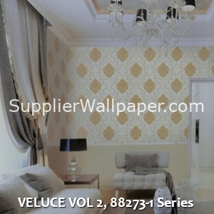 VELUCE VOL 2, 88273-1 Series